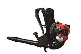 The Troy-Bilt TB4BP - Best Gas Leaf Blower For the Money
